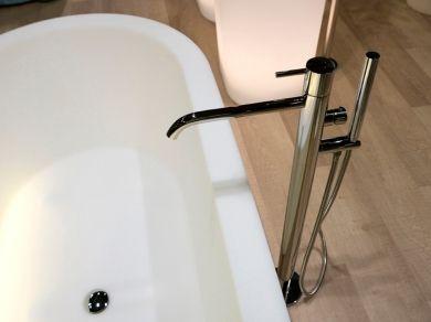 Antonio Lupi AYATI Смеситель для ванны, напольный