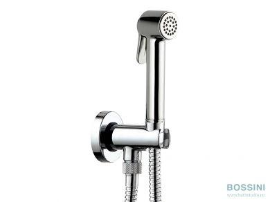 Гигиенический душ Bossini Paloma Brass C69038