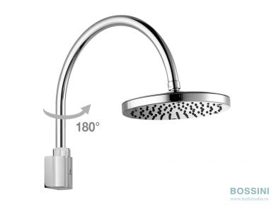 Верхний душ Bossini OKI H58405