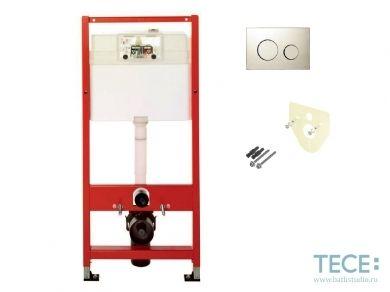 Инсталляция TECE K400626