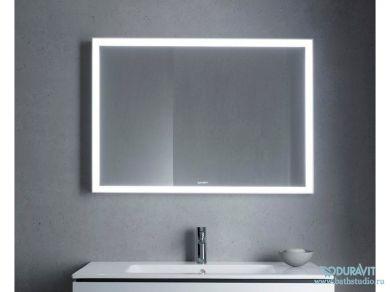 Зеркало Duravit L-CUBE LC 7382