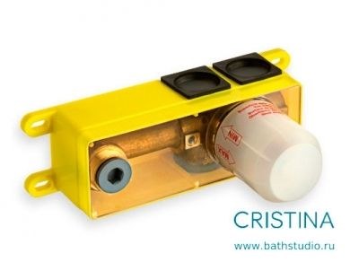 Cristina CS237