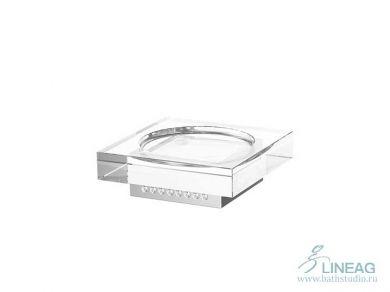 Мыльница Lineag Tiffany Lux TIF 917