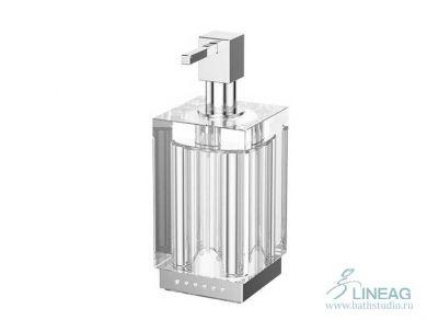 Дозатор Lineag Tiffany Lux TIF 918