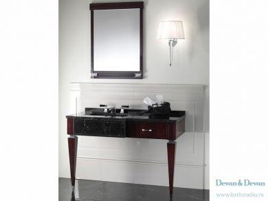 Devon&Devon Bentley Vanity Unit SX-DX