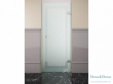 Devon&Devon Modern Дверь для ниши. Размеры, см: 70, 80, 90