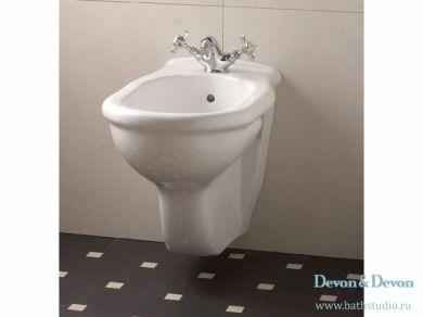 Devon Devon New Etoile/Etoile Биде подвесное 54х34см