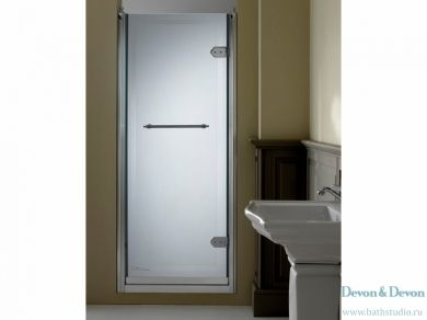 Devon&Devon Savoy V Дверь для ниши 70, 80, 90см